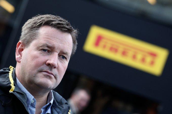 """Pirelli: Hembery, """"Le prestazioni e la durata dei nostri pneumatici sono stati in linea con le nostre aspettative"""""""