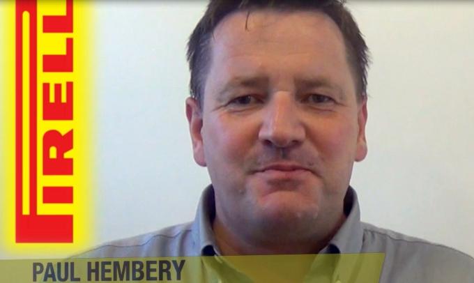 Pirelli: il commento tecnico di Paul Hembery sul GP di Ungheria