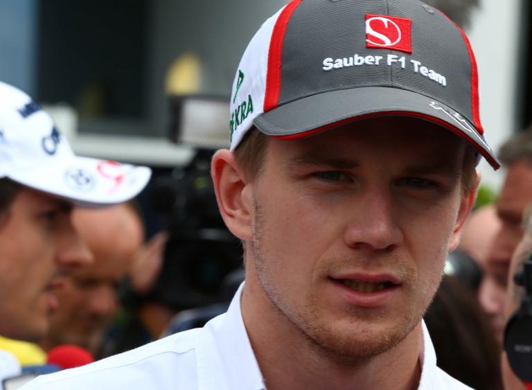 La Sauber non bloccherà Hulkenberg ad ogni costo