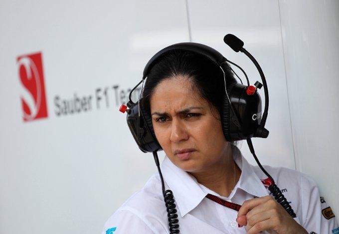 """Sauber: Kaltenborn, """"Un punto non è esattamente quello che ci aspettavamo"""""""