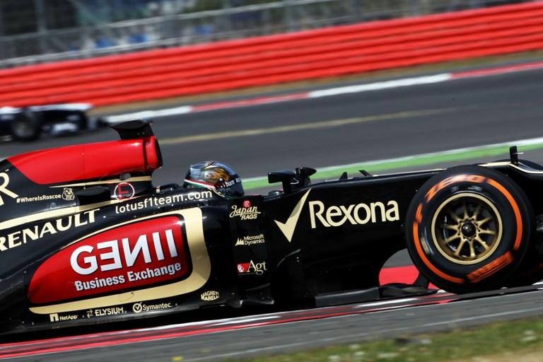 """Lotus, Valsecchi: """"Per me è stato il miglior momento della stagione"""""""