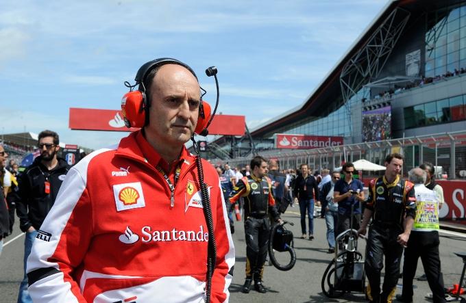 """Ferrari, Luca Marmorini: """"Dal 2014 una nuova era per i motori di F1"""""""