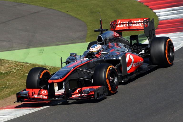 """McLaren, Paffett: """"Bello passare dal simulatore all'auto vera"""""""
