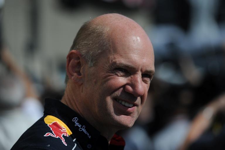 """Newey: """"A Silverstone messa in gioco la sicurezza"""""""