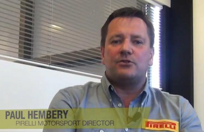 Gran Premio di Germania: Il commento tecnico di Paul Hembery