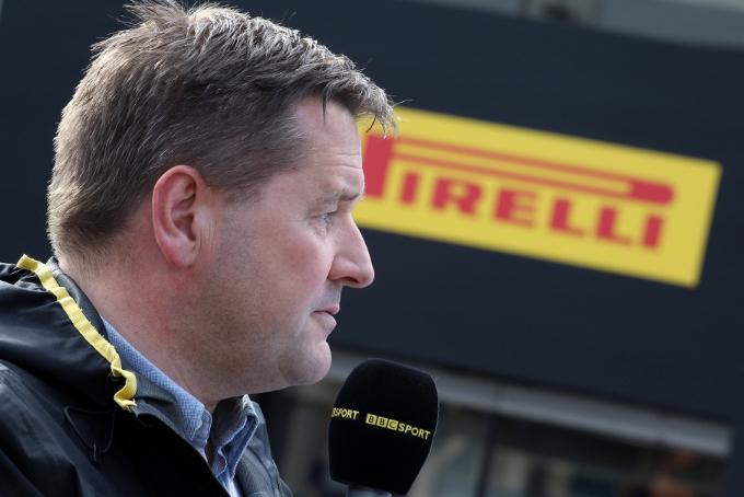 Pirelli porta l'ultima evoluzione dei suoi pneumatici all'Hungaroring