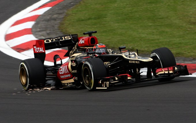 """Raikkonen: """"Siamo piu' ottimisti qui al Nurburgring"""""""