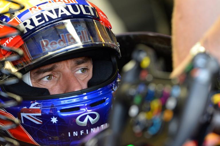 """Red Bull, Webber: """"Non credo avrei potuto fare meglio"""""""