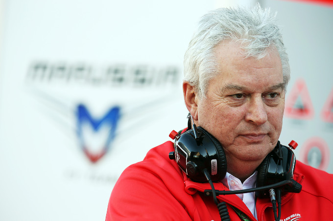 Williams: Pat Symonds sostituisce Mike Coughlan