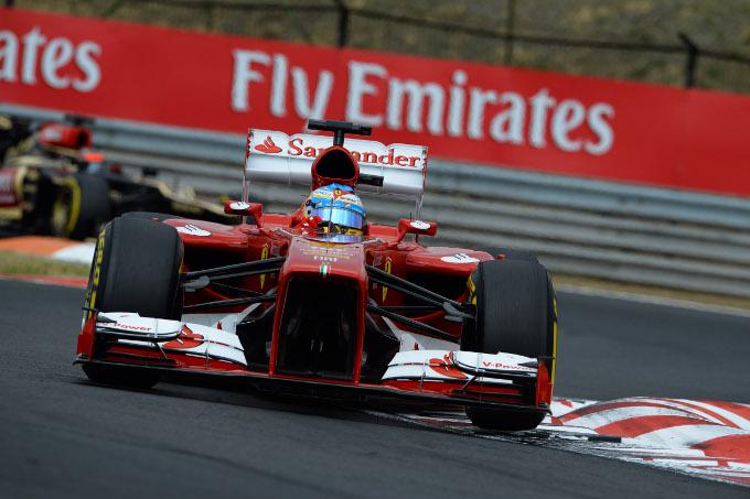 """Alonso: """"Qualcosa è andato storto ma sono fiducioso"""""""
