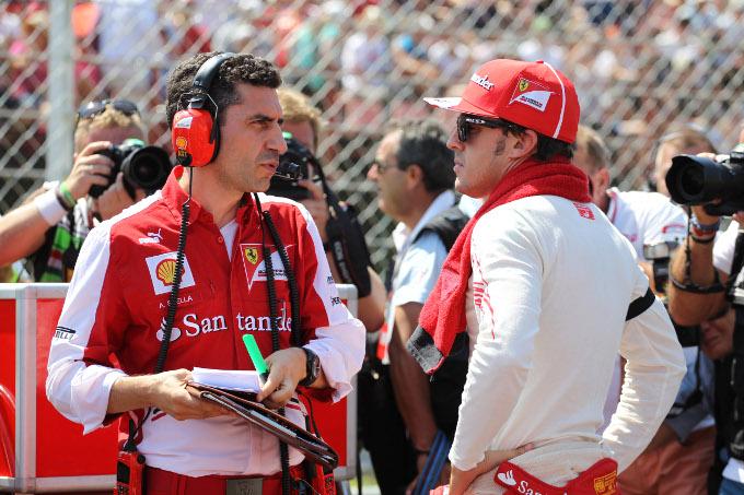 """Lauda: """"Alonso deve stare attento, gli italiani sono emotivi"""""""