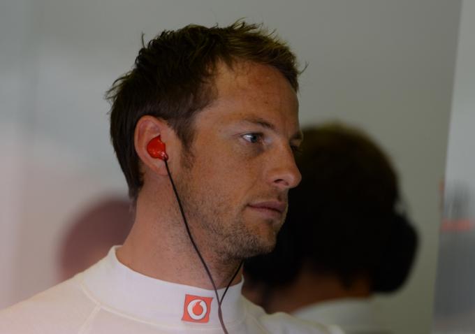 """McLaren: Button, """"A Spa lotteremo con i top team"""""""