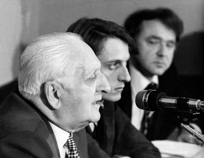 Enzo Ferrari: un esempio sempre vivo