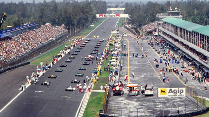 Il GP Messico potrebbe tornare nel calendario di F1 nel 2014