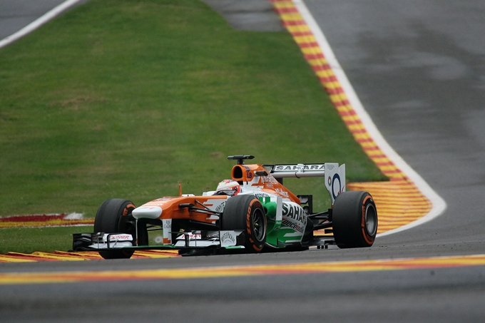 """Force India, Di Resta: """"Dobbiamo essere più veloci in qualifica"""""""