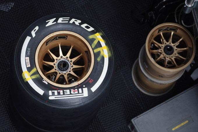 """Pirelli, Hembery: """"Una gara tranquilla ma Spa resta la prova più dura per uno pneumatico di F1"""""""
