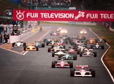 Senna vs Prost: Suzuka '88 – Ayrton contro tutti