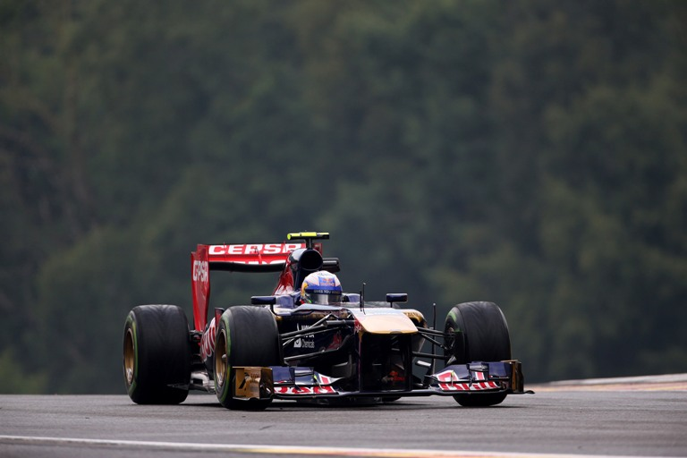 """Toro Rosso, Ricciardo: """"So che in qualifica potremo fare bene"""""""