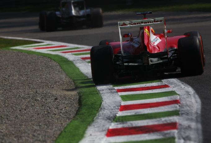 In Ferrari anche l'attuale capo dell'aerodinamica del team Lotus