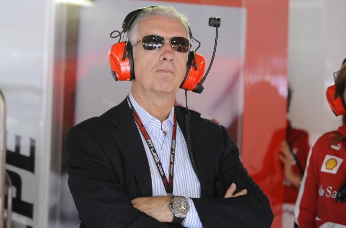 """Piero Ferrari: """"L'appuntamento di Monza è sempre stato speciale per noi"""""""
