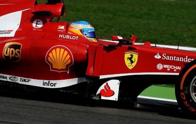 """Alonso: """"né troppo felici né troppo tristi"""""""