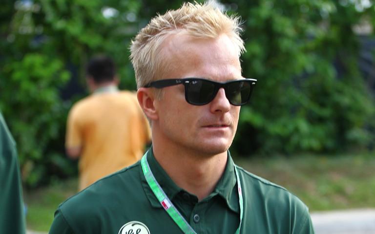 """Fernandes: """"Sono sempre in contatto con Kovalainen"""""""