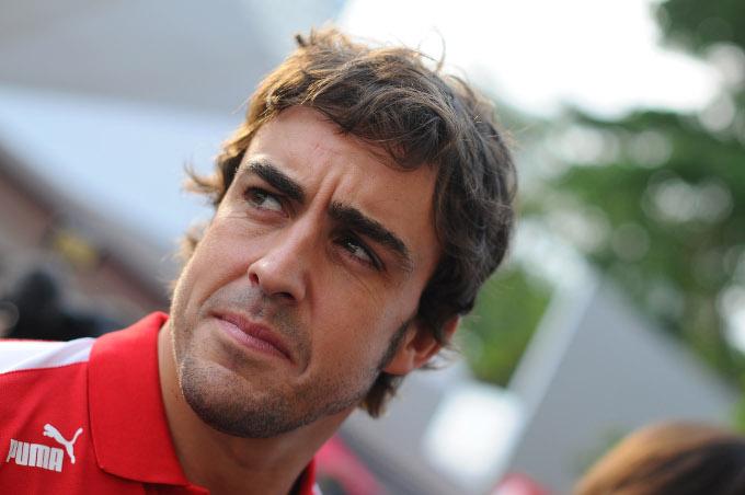 La McLaren vuole Alonso per il 2014?