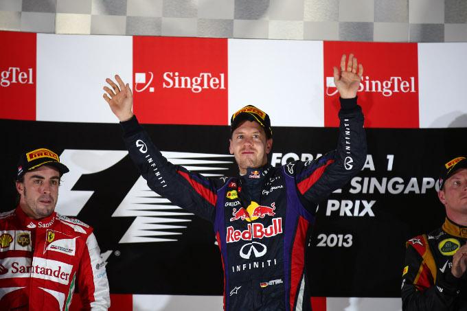 """Minardi: """"Sospetto il rumore di traction control della Red Bull di Vettel"""""""