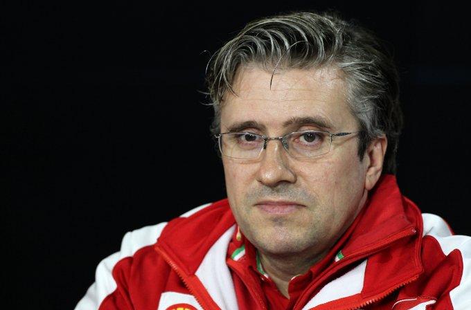 """Ferrari: Pat Fry, """"Massimizzare la nostra prestazione e mettere pressione ai nostri diretti avversari"""""""