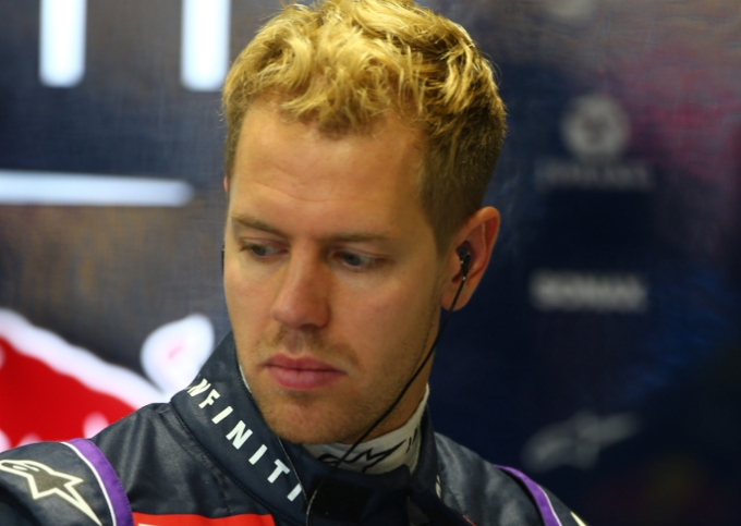 """Stuck: """"Vettel non ha il carisma di Alonso o Raikkonen"""""""