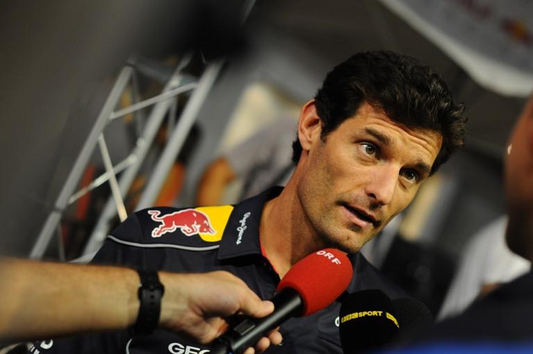 """Mark Webber: """"Sto usando ogni trucco per rimanere motivato in vista del ritiro dalla F1"""""""