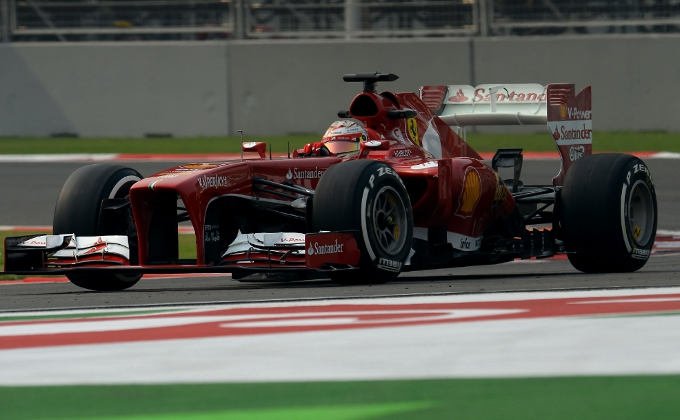 """Fernando Alonso: """"E' stato un venerdì molto simile agli altri"""""""