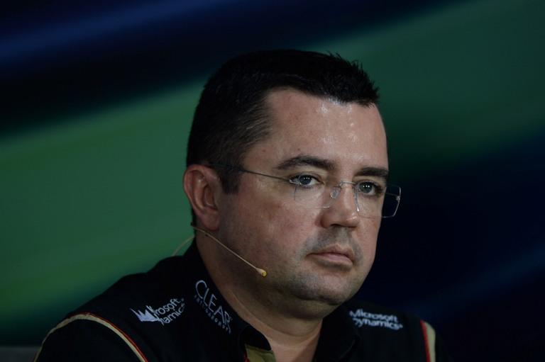 Boullier si scusa per il team radio