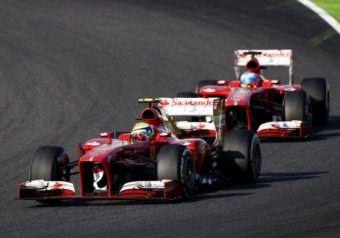 Ferrari: Punti preziosi per la classifica costruttori a Suzuka