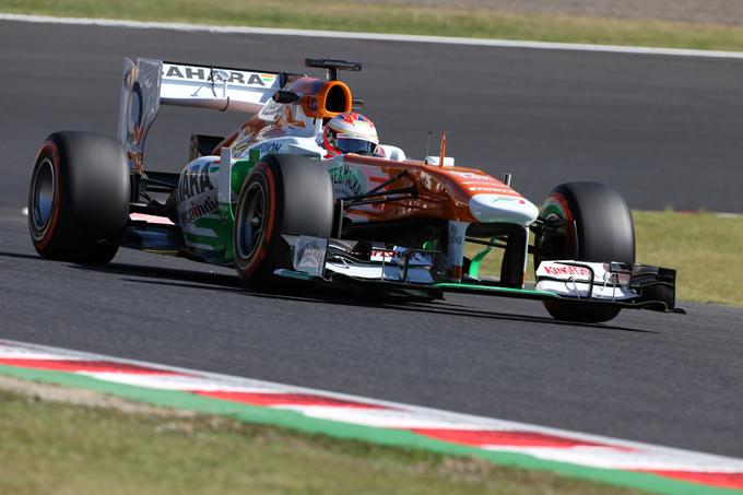 """Force India: """"Il nuovo Strategy Group della F1 un abuso di posizione dominante"""""""