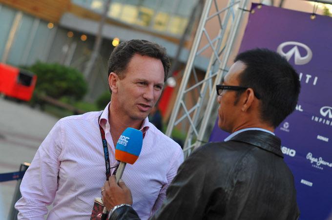 Red Bull: Horner respinge i sospetti sul traction control