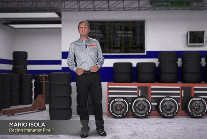 Pirelli: Il Gran Premio dell'India dal punto di vista degli pneumatici