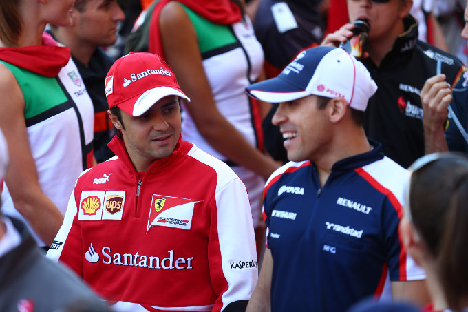 Williams, Massa al posto di Maldonado?