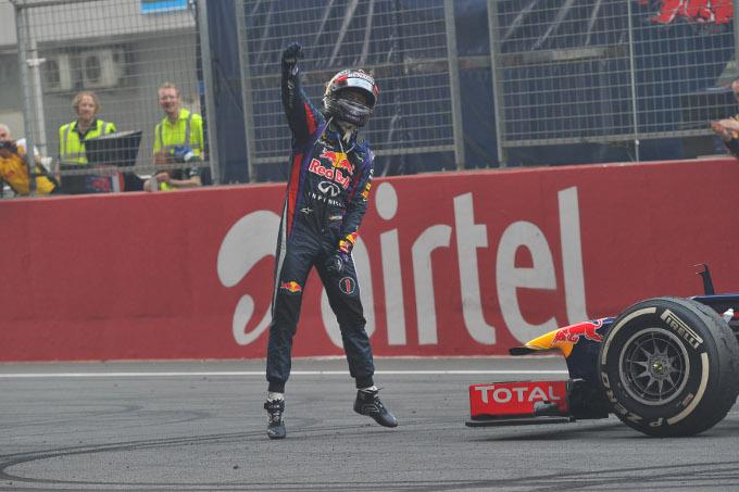 """Massa: """"Vettel come Senna e Schumacher"""""""