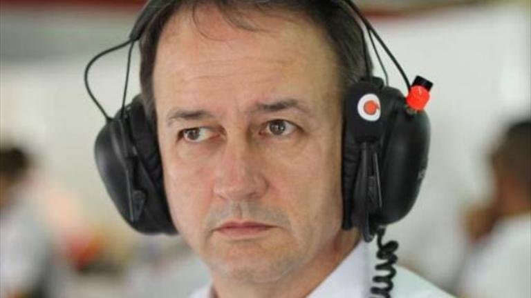 McLaren poco convinta dell'ingresso di Kvyat in F1
