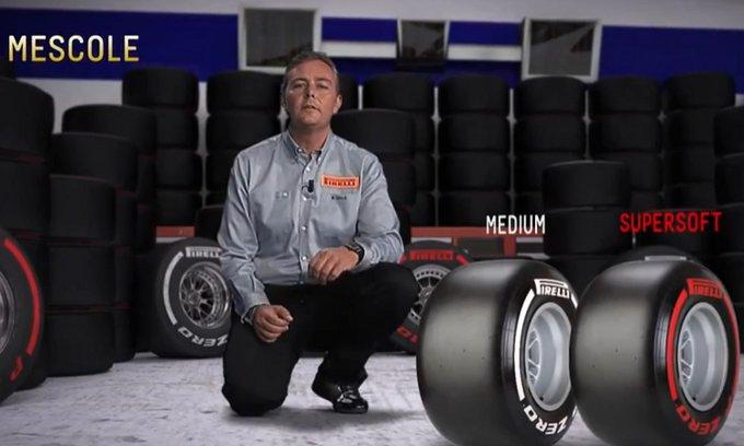 Pirelli: Il Gran Premio di Corea dal punto di vista degli pneumatici