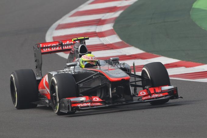 """McLaren, Perez: """"Il nono posto era il massimo che potevamo ottenere"""""""