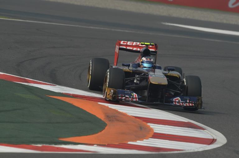 """Toro Rosso, Ricciardo: """"Ero convinto di poter lottare con le Force India"""""""
