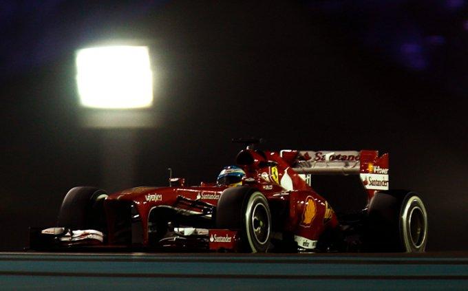 Ferrari: Un recupero difficile ma possibile