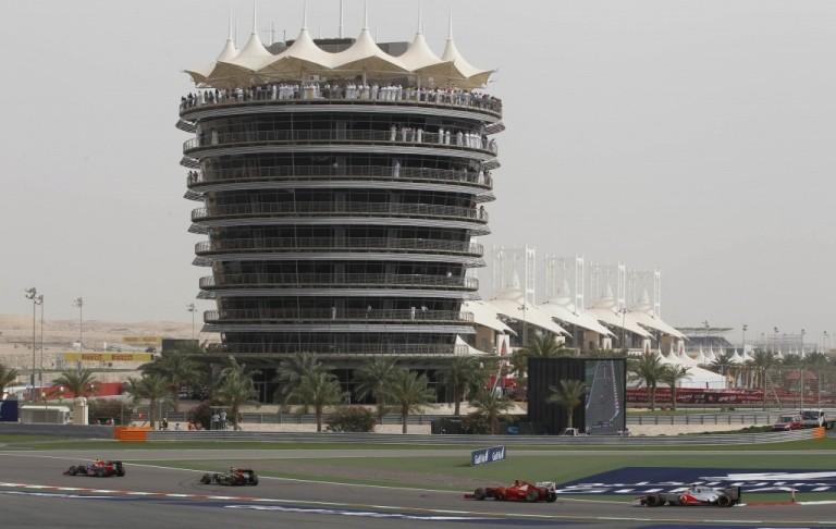 Il prossimo Gp del Bahrain sarà in notturna