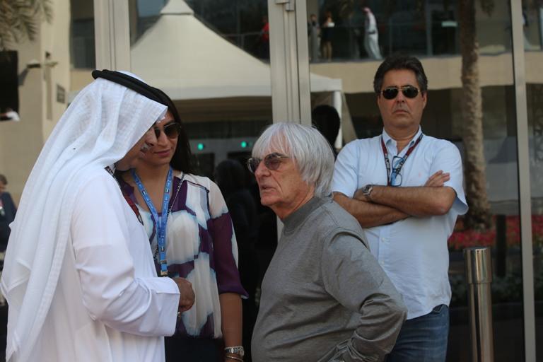 F1 verso un Gp del Marocco