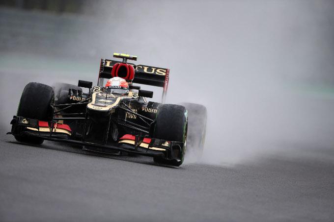"""Grosjean: """"Il mio giro non è stato buono, tuttavia sono fiducioso in vista della gara"""""""