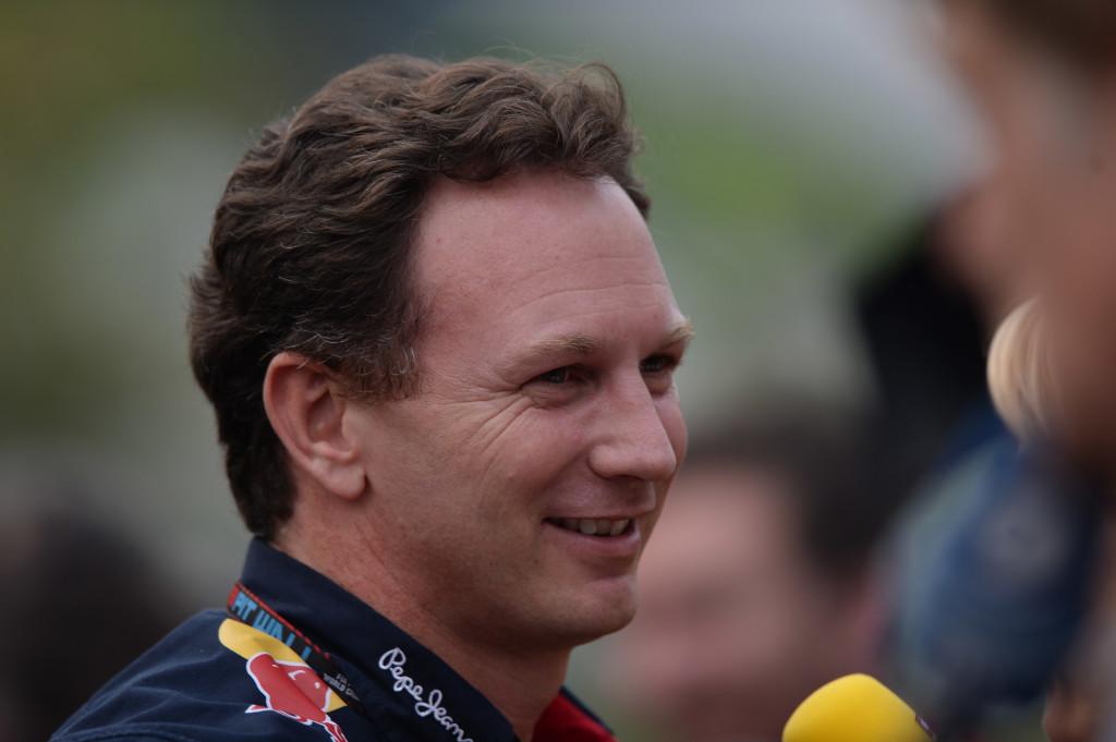 """Horner: """"Ricciardo sarà una sorpresa"""""""