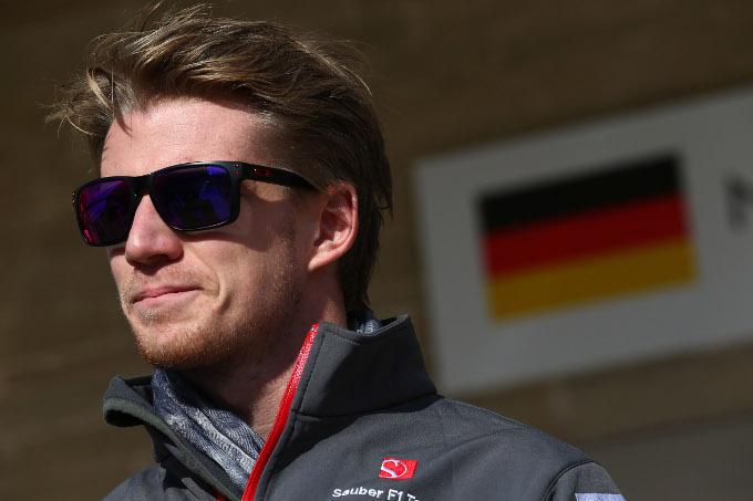 La Ferrari avrebbe bloccato il passaggio di Hulkenberg alla Lotus per le ultime due gare