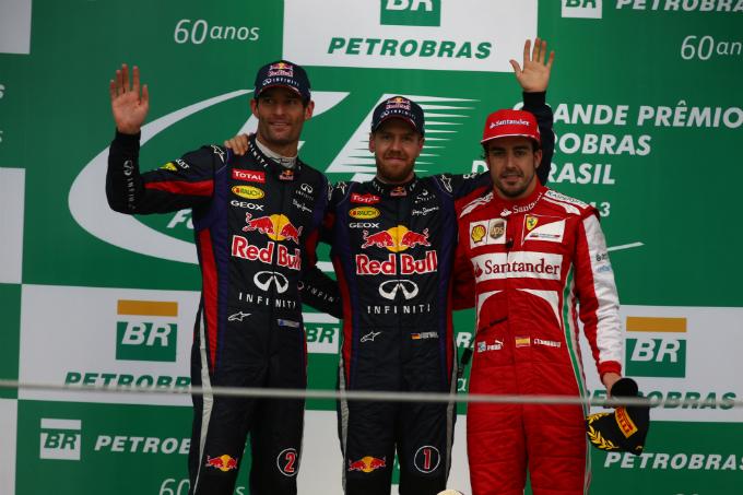 Le pagelle del GP del Brasile